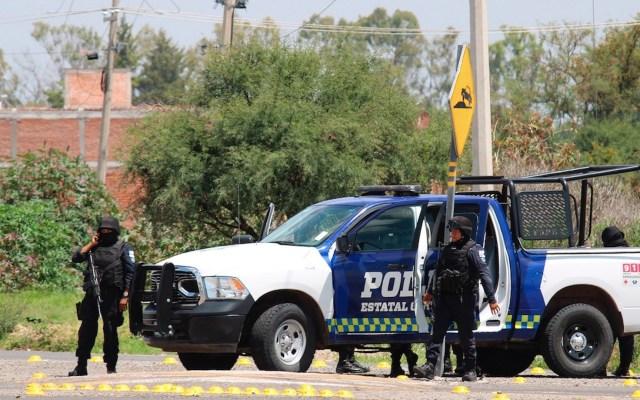 Suman 27 muertos por ataque a centro de rehabilitación en Irapuato, Guanajuato - Foto de EFE