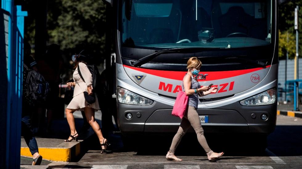 Italia prorrogará el estado de emergencia por el COVID-19 al 15 de octubre - Foto de EFE