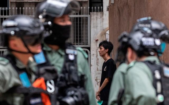 Nueva ley de seguridad en Hong Kong puede minar derechos humanos, alerta la ONU - ley de seguridad Hong Kong