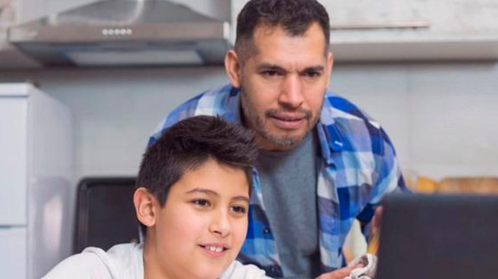 Los Ángeles y San Diego comenzarán ciclo escolar en línea en agosto - Los Ángeles y San Diego comenzarán ciclo escolar en línea en agosto