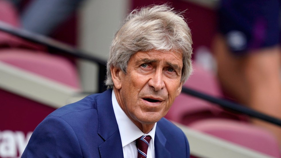 Manuel Pellegrini dirigirá al Betis de Guardado y Lainez hasta 2022 - Manuel Pellegrini Betis