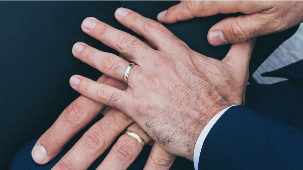 """Negar matrimonio a homosexuales es tratarlos como si fueran """"ciudadanos de segunda clase"""", asevera la SCJN - Matrimonio gay. Nick Karvounis / Unsplash"""