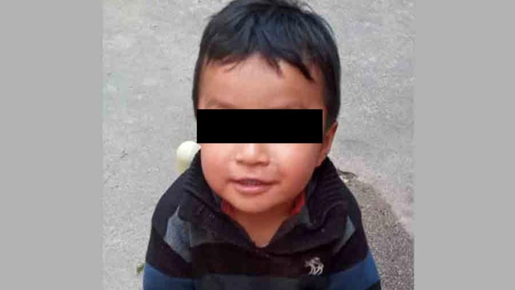 A un mes de la desaparición de Dylan no hay avances en la investigación, asegura madre - Foto de Diario de Chiapas