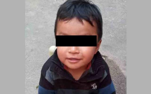 Investigan a familia del menor Dylan para descartar cualquier hipótesis - Foto de Diario de Chiapas