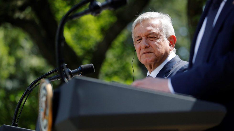 México, ante el dilema de lidiar con Trump o comenzar de cero con Biden - Foto de EFE