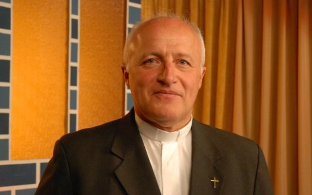 Decretan 30 días de luto en Bolivia por muerte de obispo - Monseñor Eugenio Scarpellini. Foto de @BoliviaMisionera
