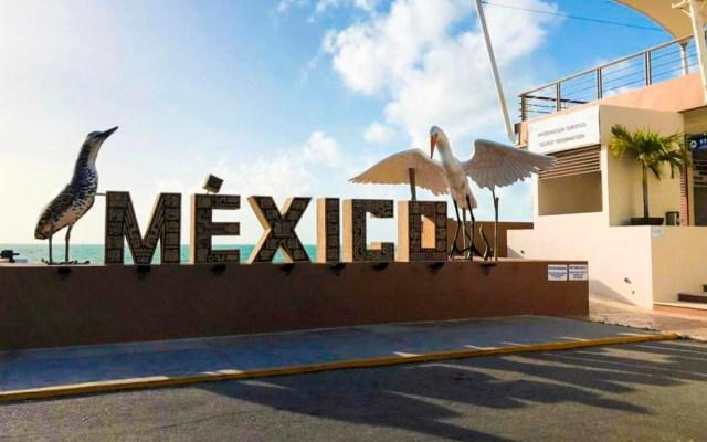 Chetumal vuelve al confinamiento tras aumento de contagios de COVID-19 - Muelle Fiscal de Chetumal, Othón P. Blanco
