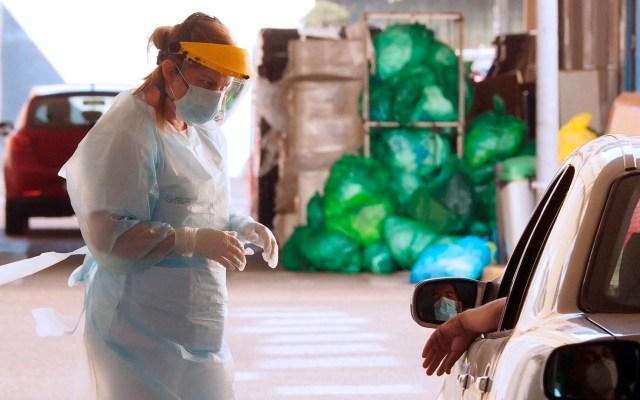 Suman 11.8 millones de casos y casi 545 mil muertes por COVID-19 en el mundo - OMS casos mundo coronavirus COVID-19