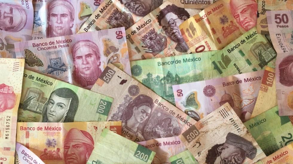 Peso mexicano vive su mejor día en un mes - Foto de WorldRemit Comms