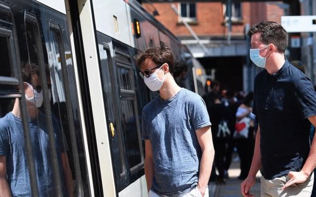 Reino Unido registró mil 41 nuevos contagios y 6 muertes por COVID-19 en las últimas 24 horas - Foto de EFE