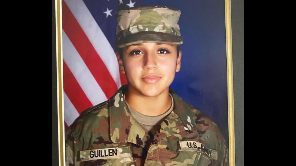 Ejército de EE.UU. confirma captura de mujer relacionada con desaparición de Vanessa Guillén - Vanessa Guillén militar Texas desaparecida