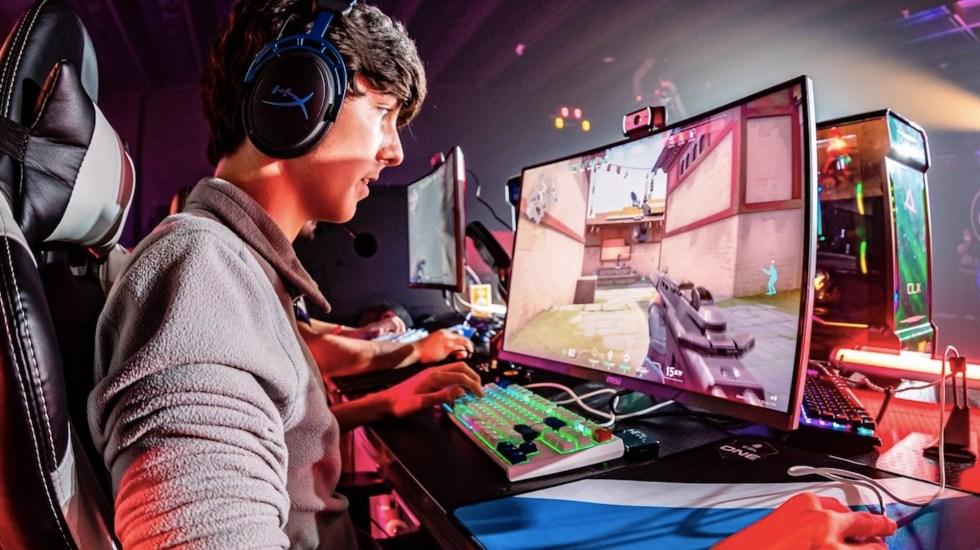 Cantidad de cuadros por segundo influye en rendimiento de gamers en videojuegos - Foto de EFE