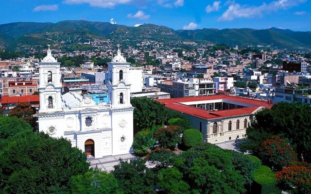 Mañana reabrirán al 30 por ciento 12 actividades en Chilpancingo - Vista panorámica del municipio de Chilpancingo