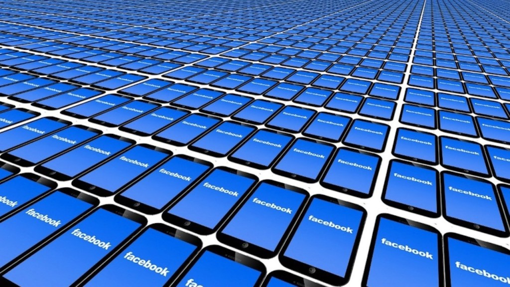 Los 5 principales bancos de Canadá se unen a la campaña de boicot contra Facebook - Imagen de Gerd Altmann en Pixabay