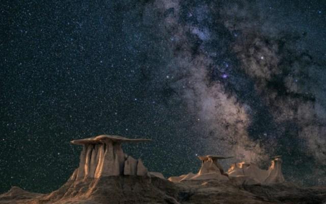 Quince fotografías que muestran la majestuosidad del espacio - Foto: unsplash.com