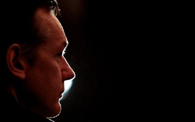 Testigos detallan espionaje a Julian Assange por encargo de EE.UU. - Julian Assange, fundador de Wikileaks. Foto de EFE