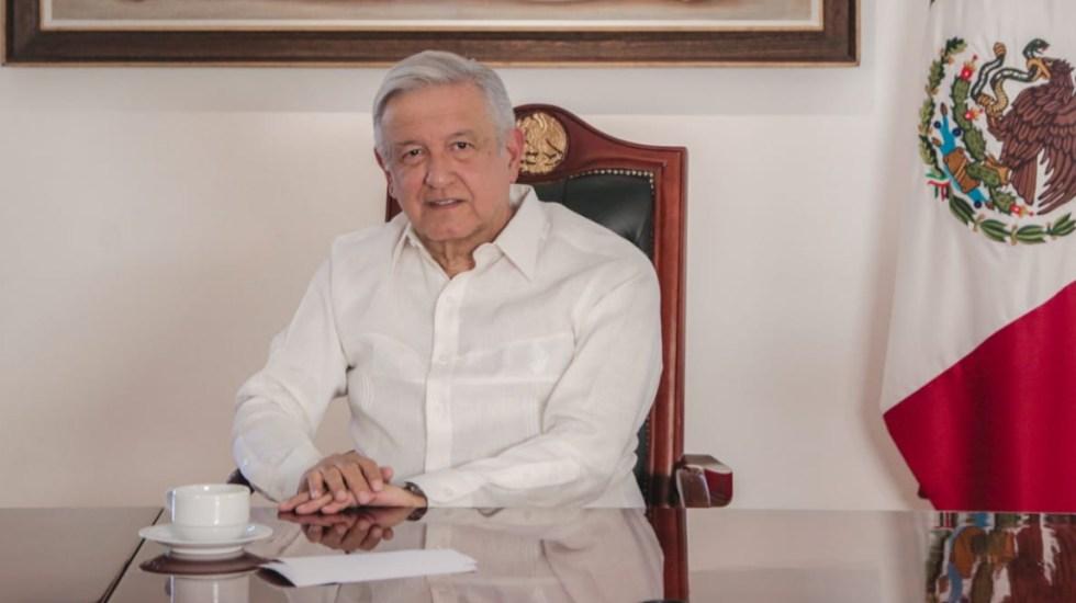 Vamos a resolver COVID-19 y la corrupción al mismo tiempo, asegura López Obrador - AMLO Andrés Manuel López Obrador México