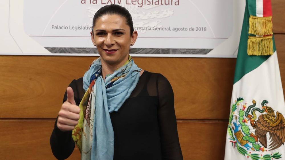 """Pide AMLO no hacer """"juicios sumarios ni linchamiento político"""" contra Ana Guevara - Foto de Ana Gabriela Guevara"""