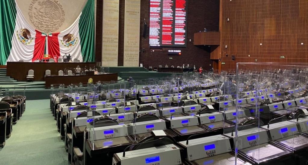 Regresan al PRD los cuatro diputados que se adhirieron al PRI - Cámara de Diputados 31082020