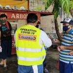 Campeche, primer estado del país en Semáforo de Riesgo Amarillo
