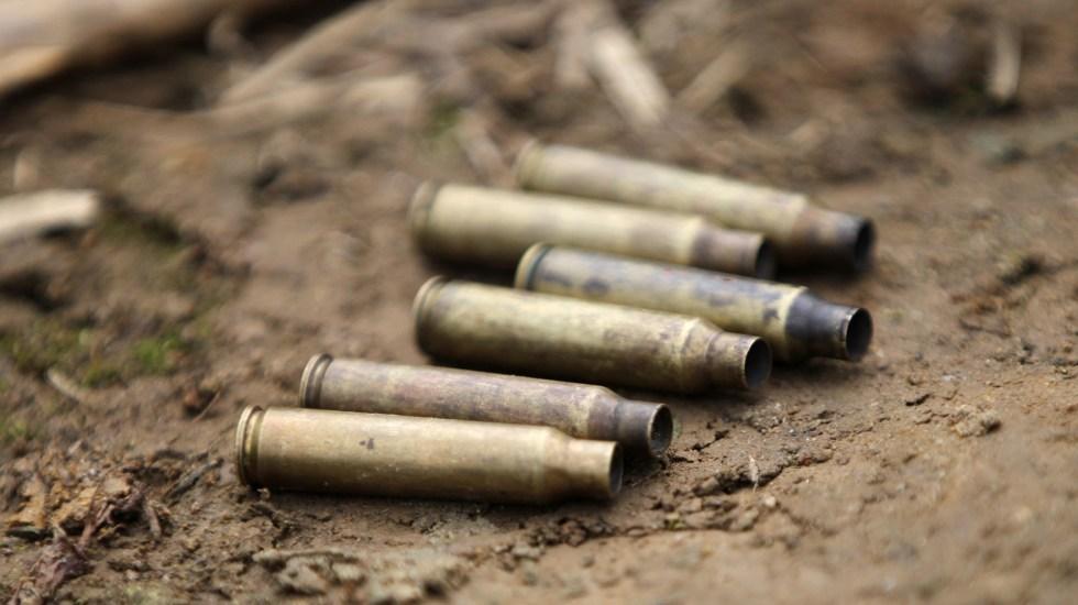 Nueva masacre en Colombia deja ocho jóvenes muertos - Foto de EFE