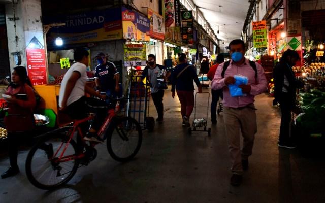México vive el día con más muertes por COVID-19, con mil 584; hubo casi 19 mil casos nuevos - Foto de EFE