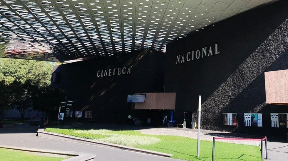 Reabre la Cineteca Nacional con medidas sanitarias contra COVID-19 - Cineteca Nacional. Foto de @cinetecanacionalmx