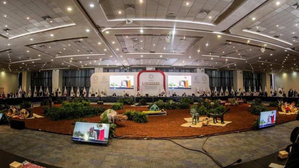 Propone Alianza Federalista plan de reactivación económica de 1.5 billones de pesos - Foto de @Silvano_A