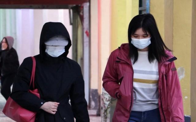 Pacientes con trasplante de hígado desarrollan menos cuadros graves de COVID-19 - Foto de Macau Photo Agency @macauphotoagency