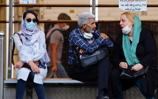 Irán habría ocultado cifras reales de muertos por COVID-19, revela BBC - Foto de EFE