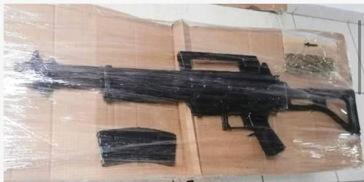 Detenidos Veracruz CJNG armas 2