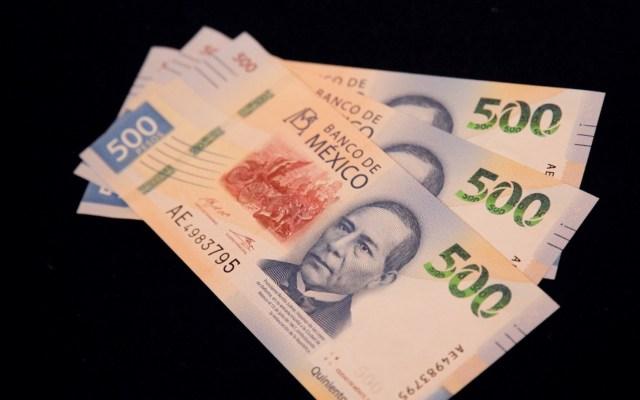 Fitch Ratings niega que entidades tengan deudas con la Federación por concepto de impuestos - Foto de EFE