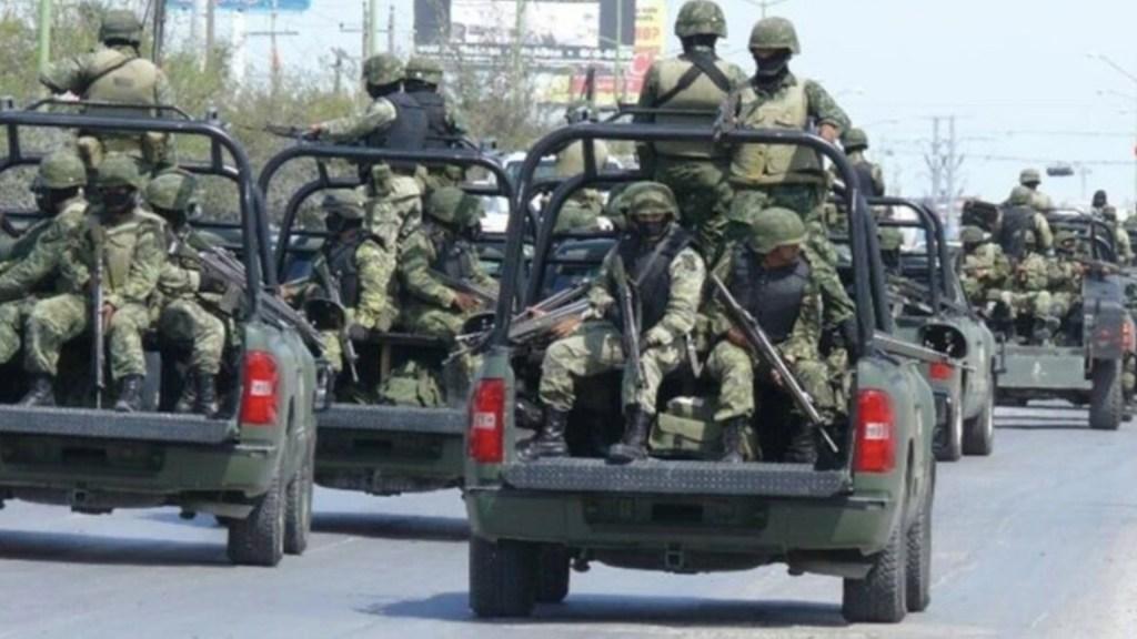 ONU exige a México investigar el uso de la fuerza letal contra civiles en Nuevo Laredo - Foto de Twitter El Mañana