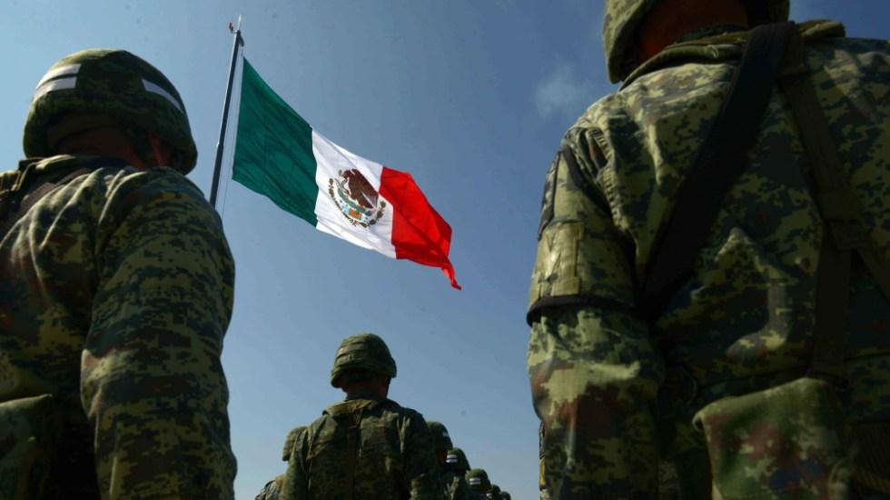 Ejército y Marina participarán en plan de vacunación contra COVID-19 en México - Foto de Presidencia de la República