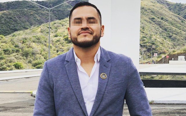 Localizan muerto al vocero de la Fiscalía de Guanajuato reportado como desaparecido - Elihú Ojeda, vocero de la Fiscalía de Guanajuato. Foto de Facebook