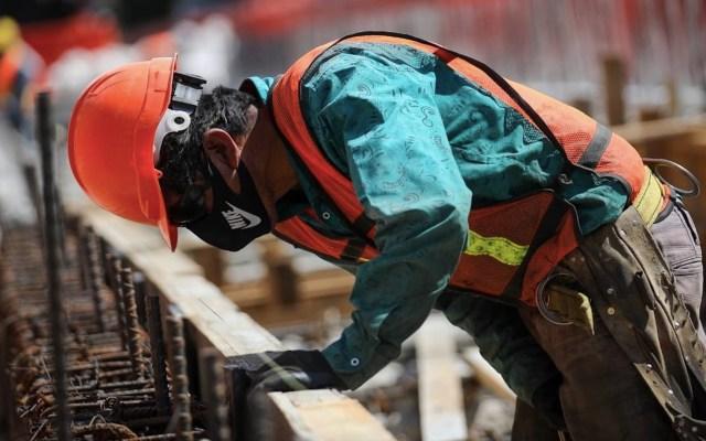 De los 12 millones de empleos perdidos por la pandemia, se han recuperado 7.8 millones, asegura Inegi - Foto de Twitter Claudia Sheinbaum