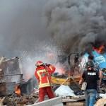 Más de 80 muertos y 4 mil heridos por explosión en Beirut