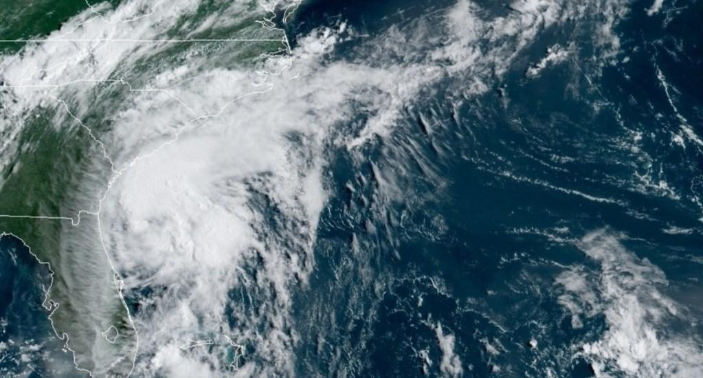 Ya no se utilizará el alfabeto griego para nombrar huracanes - Isaías huracán Estados Unidos