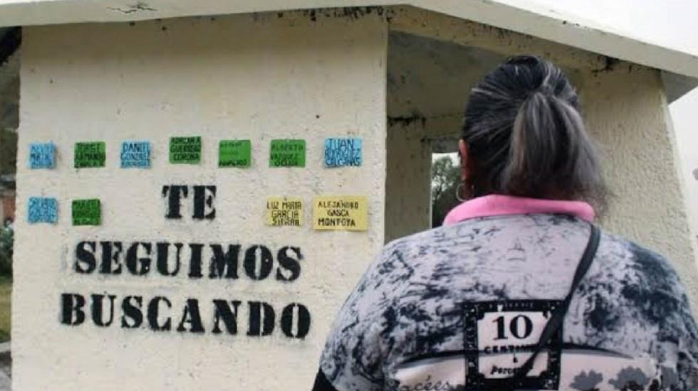 Pide Amnistía Internacional al Gobierno de Guanajuato no criminalizar a manifestantes - Manifestación del colectivo A tu encuentro de Guanajuato. Foto de Facebook