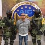 Operativo de captura de 'El Marro' dejó nueve detenidos