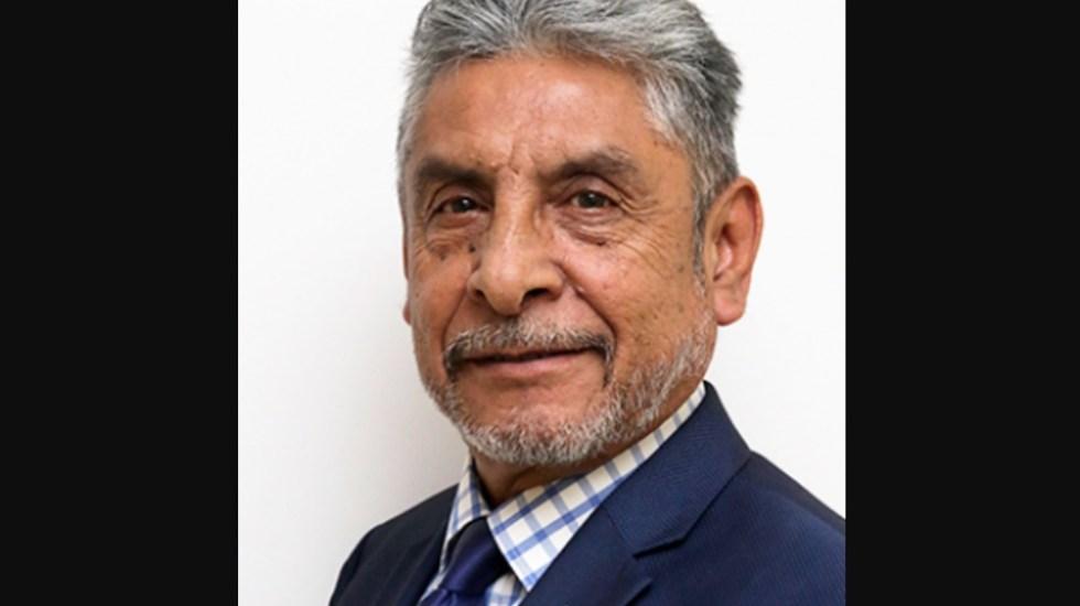 Murió a causa de COVID-19, el director artístico de la Orquesta Filarmónica de la Ciudad de México - Foto de Secretaría de Cultura