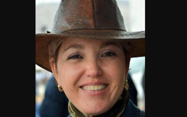 Dictan 50 años de cárcel a 'El Larry, coautor del asesinato de Miroslava Breach - Foto de Knight Center of Texas
