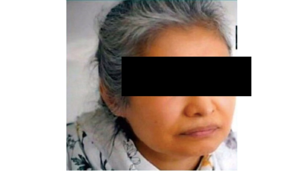 Sentencian a 31 años de cárcel a Mónica García Villegas, directora del Colegio Rébsamen por homicidio culposo - Foto de López-Dóriga Digital