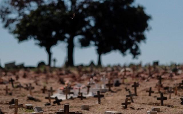 En América hay 34 muertos por COVID-19 por cada 100 mil habitantes frente a 9 en el mundo, advierte BID - Foto de EFE