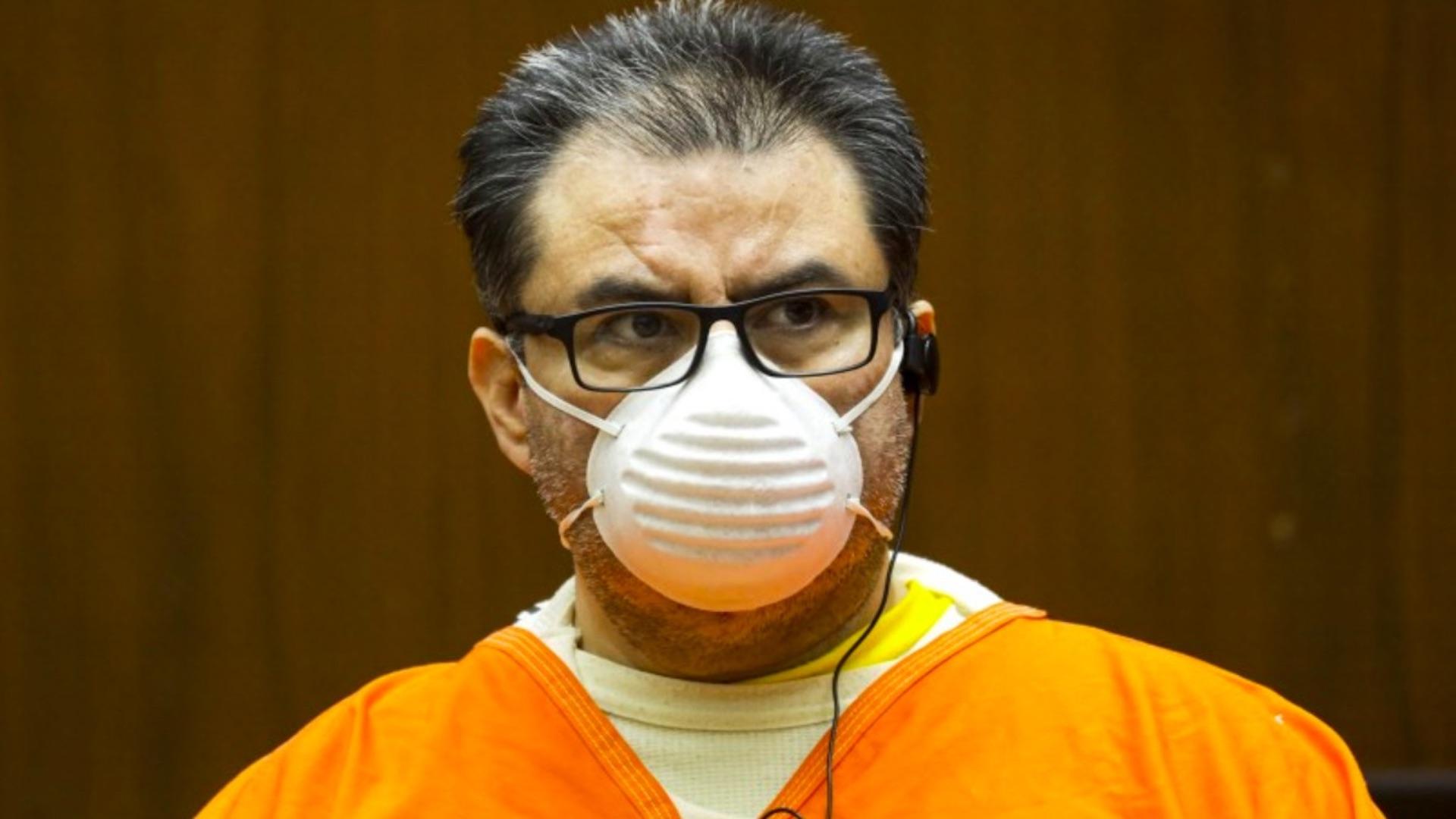 Nassón Joaquín a juicio por 36 cargos