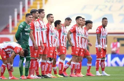 Foto de Necaxa / Liga Mx.
