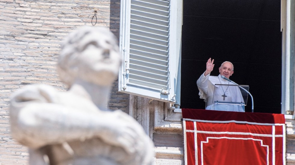 Pandemia agravó problemas sociales y desigualdad, asegura papa Francisco - Foto de EFE