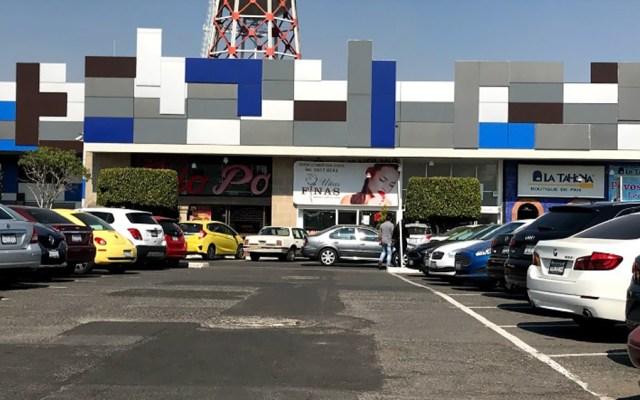 Roban dinero de joyería en plaza comercial de la GAM - Plaza Tepeyac en la alcaldía GAM. Foto de Google Maps / Ismael Alcántara