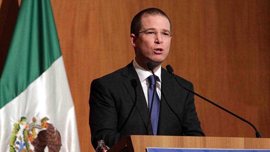 Juez desecha demanda de Ricardo Anaya contra Emilio Lozoya por daño moral. Noticias en tiempo real