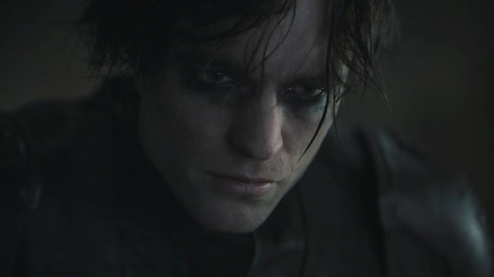 #Video Sorprende Robert Pattinson en primer adelanto de 'The Batman' - Robert Pattinson como Batman. Foto de @wbpictures